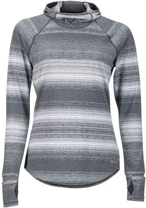 Marmot Tranquility Hooded Shirt - Women's