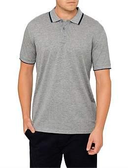 Paul Smith Mens Ss Reg Fit Polo Shirt