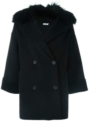 P.A.R.O.S.H. 'Loverly' coat