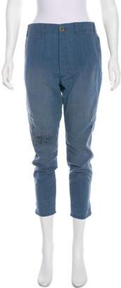 The Great High-Rise Skinny Pants