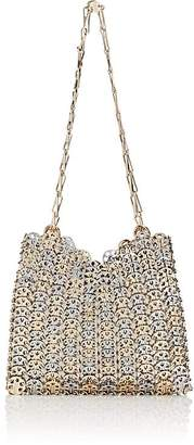 Paco Rabanne Women's Iconic Chain-Mail Shoulder Bag