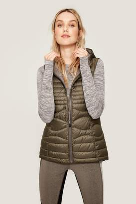 Lole ROSE PACKABLE VEST