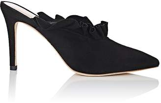 Women's Langley Suede Mules