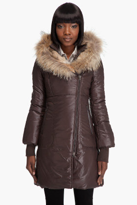 MACKAGE LIZ Puffer Jacket