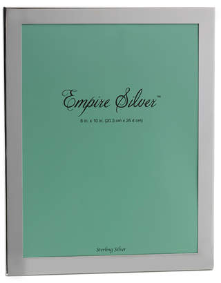 Empire SilverTM 8 x 10 Sterling Photo Frame