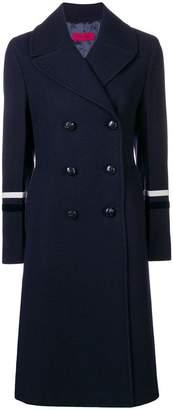 The Gigi buttoned coat