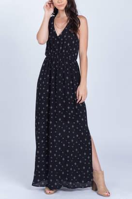 Everly Starlight Maxi Dress