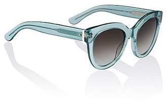 HUGO BOSS Sunglasses 'BOSS 0675' in acetate and metal