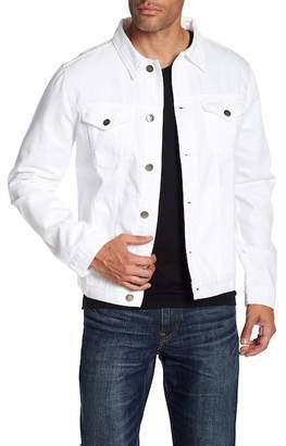 Frame L'homme Slim Jacket