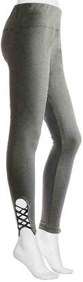 Nine West Criss Cross Leggings - Women's