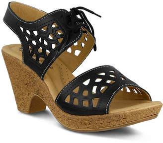 Spring Step Lamay Platform Sandal - Women's