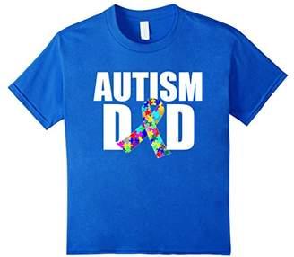 Autism Dad T-Shirt