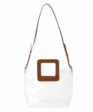 clear (クリア) - Boice From Baycrew's Glove Camila Clear Bag