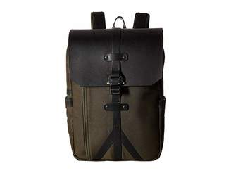 Allen Edmonds Outpost Large Backpack