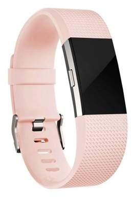 Fitbit POY For Charge 2 Bands, Adjustable Replacement Sport Strap Bands for Charge 2 Smartwatch Fitness Wristband Large Small