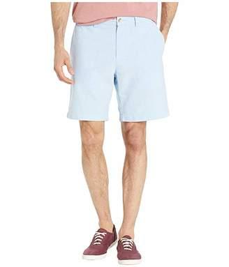 Southern Tide Oxford Channel Marker Shorts