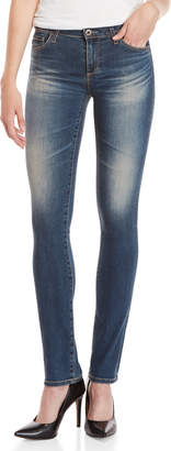 AG Adriano Goldschmied The Harper Essential Straight Leg Jeans