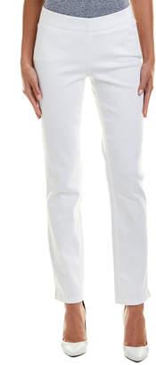 NYDJ Alina Endless White Pull-On Legging