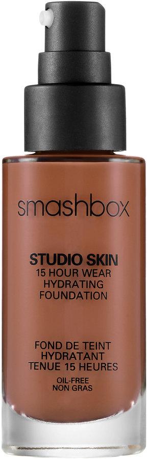 Smashbox Studio Skin 15 Hour Hydrating Foundation
