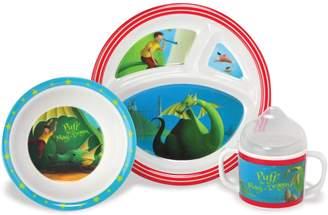Kids Preferred Melamine Feeding Set