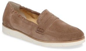 Women's Paul Green Nico Penny Loafer $315 thestylecure.com