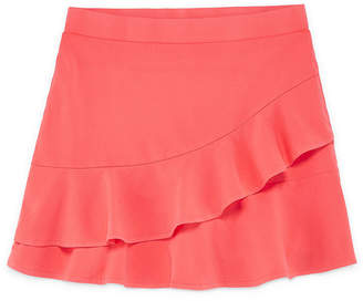Arizona Jersey Skater Skirt - Big Kid Girls