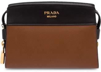 Prada Esplanade shoulder bag