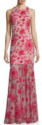 Parker Black Ava Lace Dress