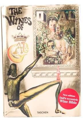 Taschen Dali: The Wines of Gala