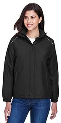 Ash City - Core 365 Ladies' Brisk Insulated Jacket - FOREST GREN 630 - L 78189