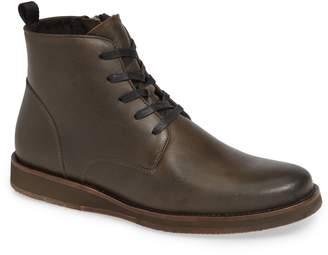 John Varvatos Brooklyn Plain Toe Boot