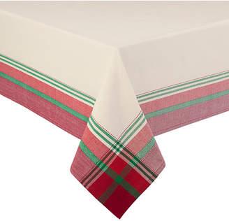 "Monroe Arlee Home Fashions Arlee Holiday 60"" x 120"" Tablecloth"