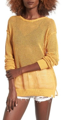 Women's Rip Curl Pacific Pullover $56 thestylecure.com