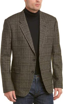 Billy Reid Walton Wool-Blend Sportcoat