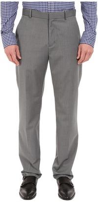 Perry Ellis Textured Diamond Flat Front Suit Pants $69.50 thestylecure.com