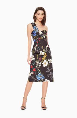 Parker Kysha Floral Dress
