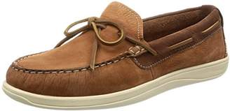Cole Haan Men's Boothbay Camp Moccasin Boat Shoe