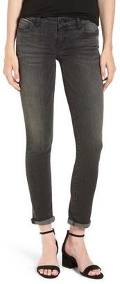 Women's Kut From The Kloth 'Catherine' Slim Boyfriend Jeans $89 thestylecure.com