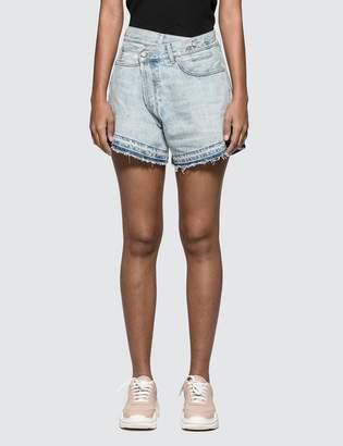 R 13 Cross Over Shorts