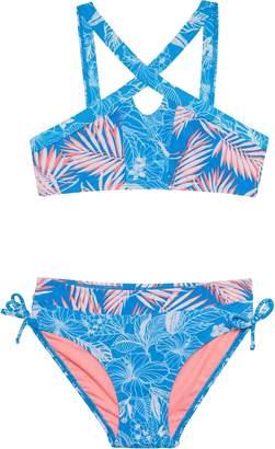Gossip Girl Cruise Along Two-Piece Swimsuit