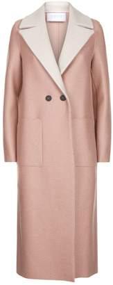 Harris Wharf London Wool Duster Coat
