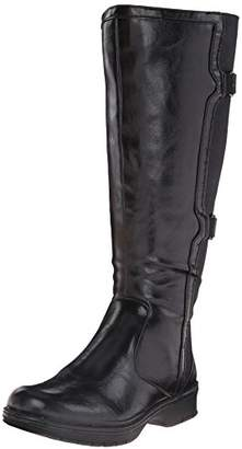 LifeStride Women's Venture WS Engineer Boot $15.04 thestylecure.com