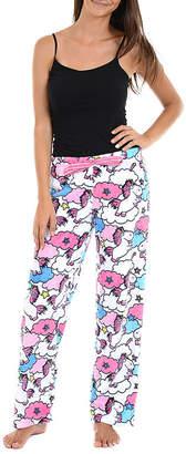 Disney Womens Fleece Pajama Pants Despicable Me
