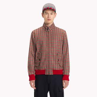 Tommy Hilfiger Wool Check Jacket