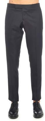 Thom Browne 'side Seam Rwb' Pants