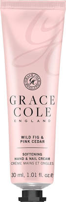 Grace Cole Wild Fig and Pink Cedar Hand and Nail Cream