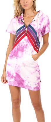 Aviator Nation x Blue&Cream Nova Dress