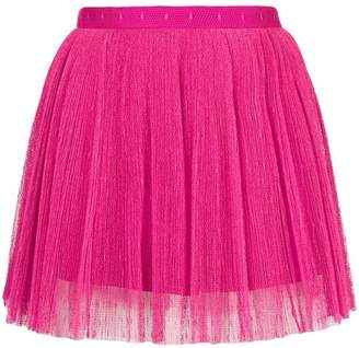 RED Valentino tulle layered shorts