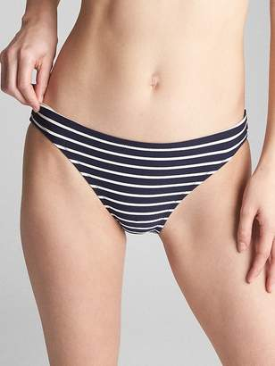 Gap Stripe Classic Bikini Bottom