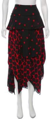 Proenza Schouler Maxi Skirt